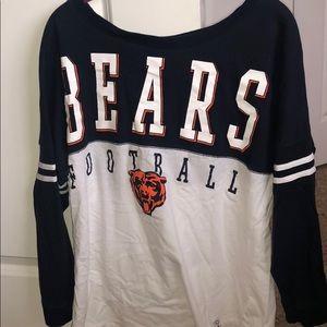 NFL long sleeve Chicago Bears shirt